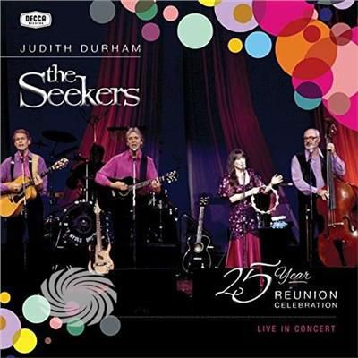 Durham,Judith & The Seekers - Seekers: 25 Year Reunion Celebration Live In Conce - CD - thumb - MediaWorld.it