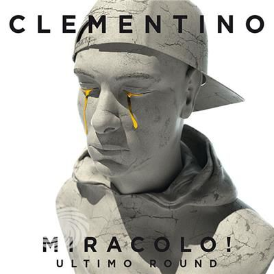 Clementino - Miracolo! - Ultimo Round - CD - thumb - MediaWorld.it