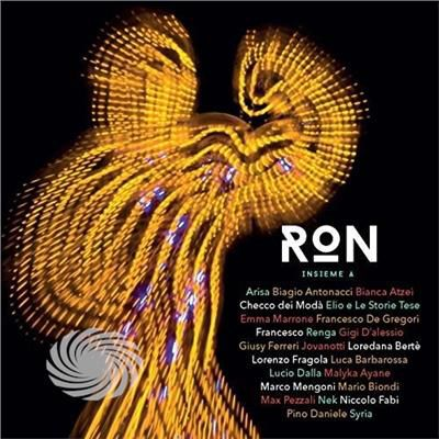 Ron - La Forza Di Dire Si' - CD - thumb - MediaWorld.it