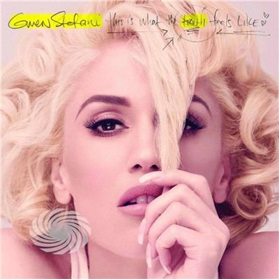 GWEN STEFANI - THIS IS WHAT THE TRUTH FEE - CD - thumb - MediaWorld.it