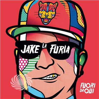 Jake La Furia - Fuori Da Qui - CD - thumb - MediaWorld.it