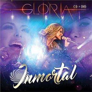 Trevi,Gloria - Inmortal - CD - MediaWorld.it