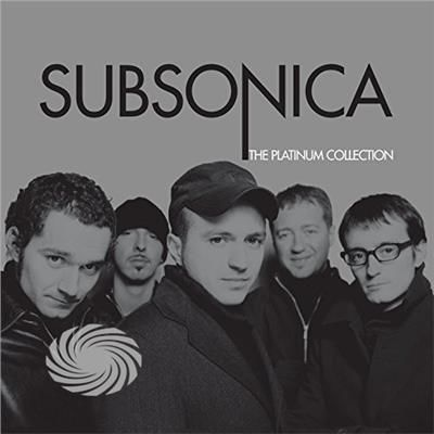 Subsonica - Platinum Collection - CD - thumb - MediaWorld.it