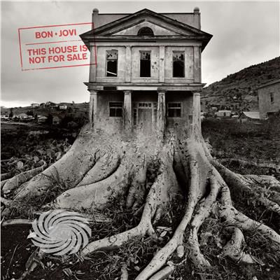 Bon Jovi - This House Is Not For Sale - CD - thumb - MediaWorld.it