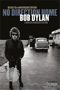 DYLAN BOB & MARTIN SCORSESE - NO DIRECTION HOME - DVD - thumb - MediaWorld.it