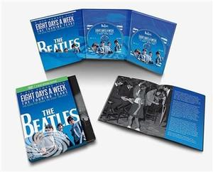 The Beatles - Eight days a week - The touring years - DVD - thumb - MediaWorld.it