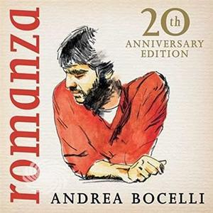 Bocelli,Andrea - Romanza: 20th Anniversary Edition - CD - MediaWorld.it