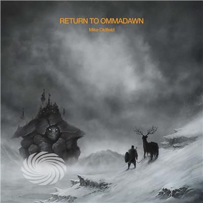 Oldfield,Mike - Return To Ommadown - CD - thumb - MediaWorld.it