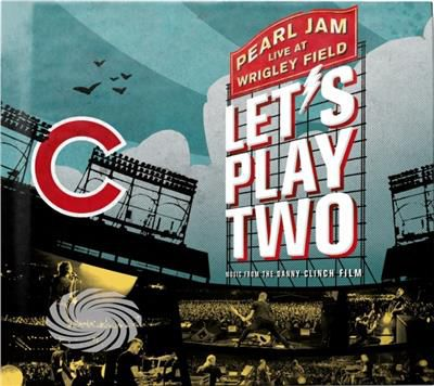 Pearl Jam - Let's Play Two - CD - thumb - MediaWorld.it