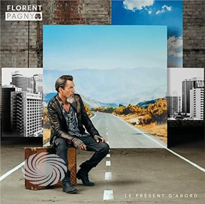 PAGNY, FLORENT - LE PRESENT D'ABORD - CD - thumb - MediaWorld.it