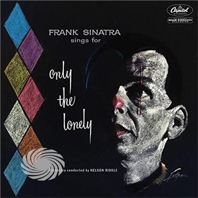 SINATRA FRANK - SINGS FOR ONLY THE LONELY - CD - thumb - MediaWorld.it