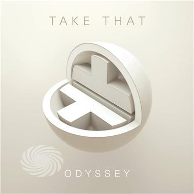 TAKE THAT - ODYSSEY -DELUXE - CD - thumb - MediaWorld.it