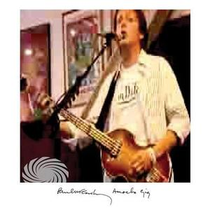 MCCARTNEY PAUL - AMOEBA GIG - CD - MediaWorld.it