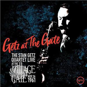 GETZ STAN - GETZ AT THE GATE - CD - MediaWorld.it
