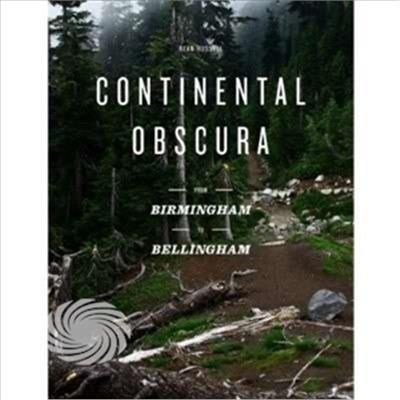 Russell,Ryan - Continental Obscura: From Birmingham To Bellingham - Vinile - thumb - MediaWorld.it