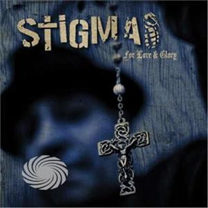 Stigma - For Love & Glory - CD - MediaWorld.it