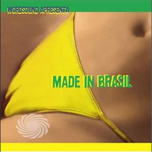 V/A - MADE IN BRAZIL - CD - MediaWorld.it