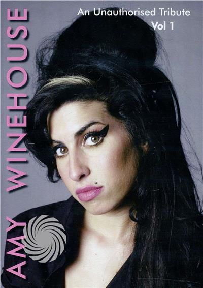 Winehouse, Amy-An Unauthorised Trib - DVD - thumb - MediaWorld.it