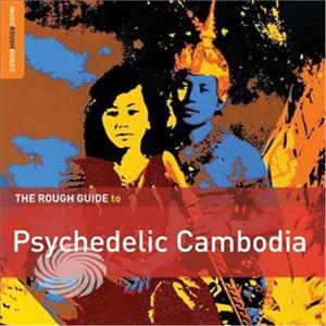 Various Artist - Rough Guide To Psychedelic Cambodia - CD - thumb - MediaWorld.it