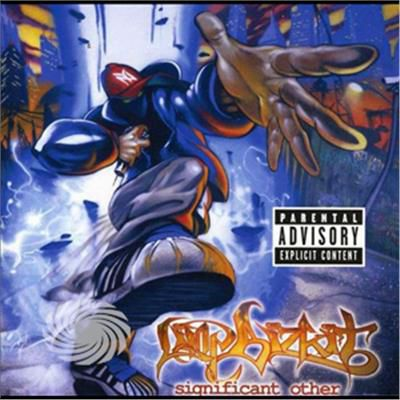 Limp Bizkit - Significant Other - CD - thumb - MediaWorld.it