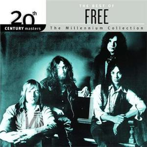 Free - Best Of Free-Millennium Collection - CD - thumb - MediaWorld.it