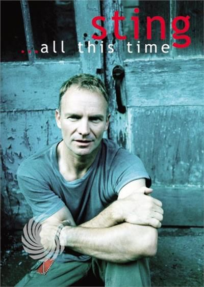 STING - ALL THIS TIME - DVD - thumb - MediaWorld.it