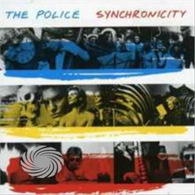 Police - Synchronicity - CD - thumb - MediaWorld.it
