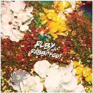 Ruby The Rabbitfoot - New As Dew - CD - thumb - MediaWorld.it
