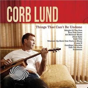 Lund,Corb - Things That Can't Be Undone - CD - thumb - MediaWorld.it