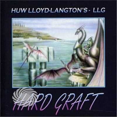 Langton,Huw Lloyd - Hard Graft - CD - thumb - MediaWorld.it