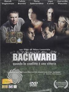 Backward - Quando la sconfitta è una vittoria - DVD - thumb - MediaWorld.it