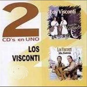 Visconti - 2 En Uno - CD - MediaWorld.it