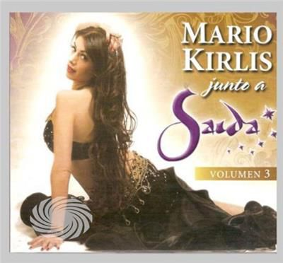 Kirlis,Mario - Vol. 3-Junto A Saida - CD - thumb - MediaWorld.it