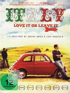 Italy - Love it or leave it - DVD - thumb - MediaWorld.it