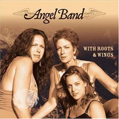 Angel Band - With Roots & Wings - CD - thumb - MediaWorld.it