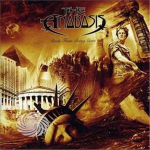 Anabasis - Back From Being Gone - CD - thumb - MediaWorld.it