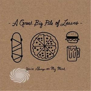 Great Big Pile Of Leaves - Youre Always On My Mind - CD - thumb - MediaWorld.it