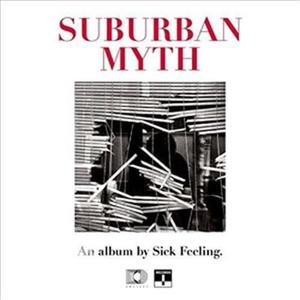 Sick Feeling - Suburban Myth - Vinile - thumb - MediaWorld.it