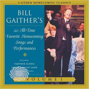 Gaither,Bill & Gloria - Vol. 1-Gaither Homecoming Classics - CD - thumb - MediaWorld.it