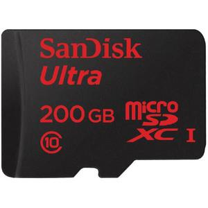 SANDISK ULTRA A1 - thumb - MediaWorld.it