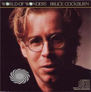 Cockburn,Bruce - World Of Wonders - Vinile - MediaWorld.it