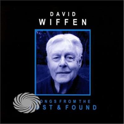 Wiffen,David - Songs From The Lost & Found - CD - thumb - MediaWorld.it