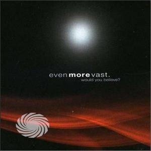 EVEN MORE FAST - WOULD YOU BELIEVE - CD - thumb - MediaWorld.it