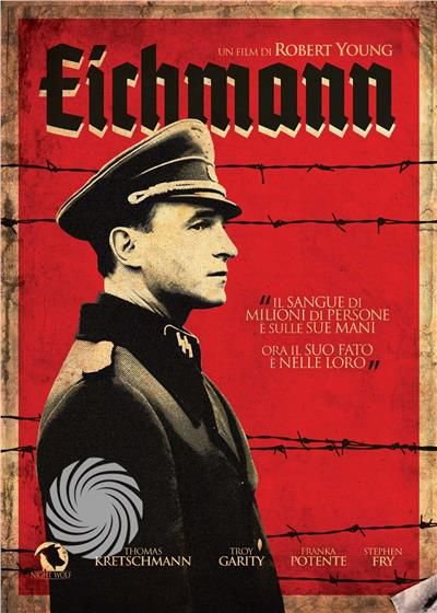 Eichmann - DVD - thumb - MediaWorld.it