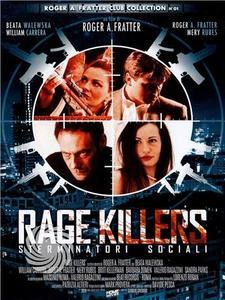 Rage killer - DVD - thumb - MediaWorld.it