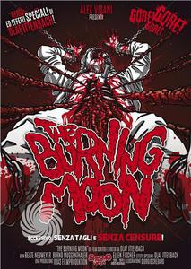 The burning moon - DVD - thumb - MediaWorld.it