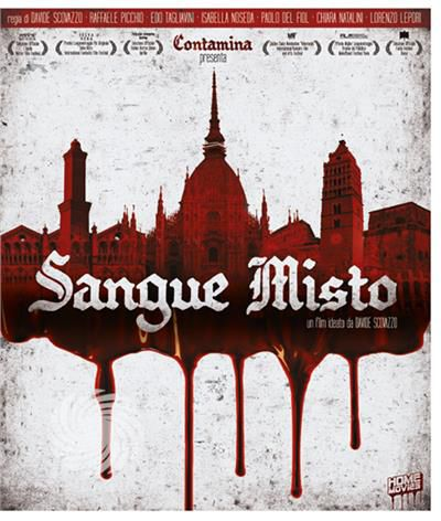 SANGUE MISTO - Blu-Ray - thumb - MediaWorld.it
