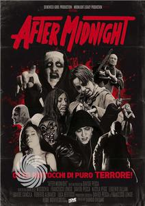 After midnight - DVD - thumb - MediaWorld.it