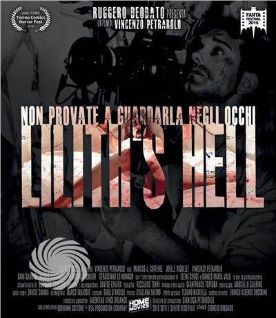 LILITH'S HELL - Blu-Ray - thumb - MediaWorld.it