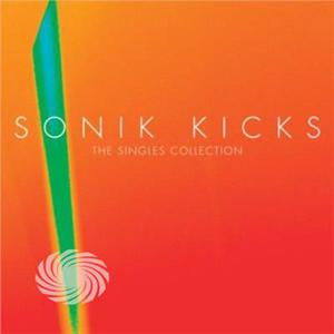 Weller,Paul - Sonik Kicks: The Singles Collection - Vinile - MediaWorld.it